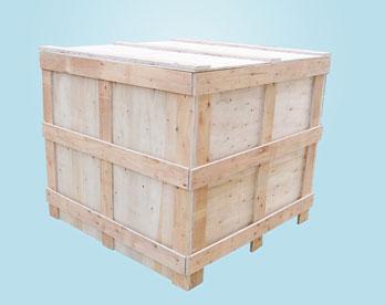 胶合板包装箱-木质包装箱